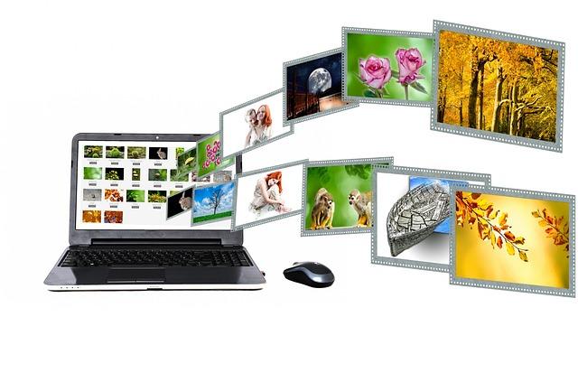 תמונות בתשלום - היתרון שברכישת תמונה ממאגר