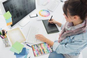עיצוב גרפי - מה צריך לדעת כדי להתחיל בתחום