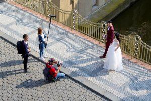 מחיר צלם אירועים